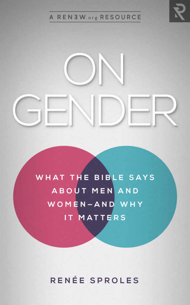 Image for On Gender: What the Bible Says About Men and Women – and Why it Matters