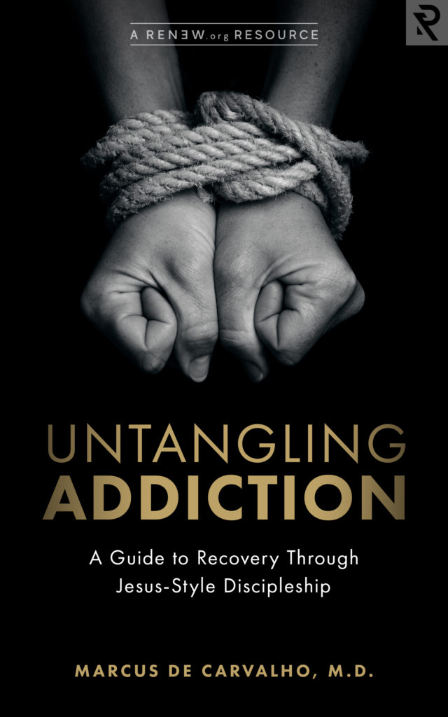 Image for Untangling Addiction