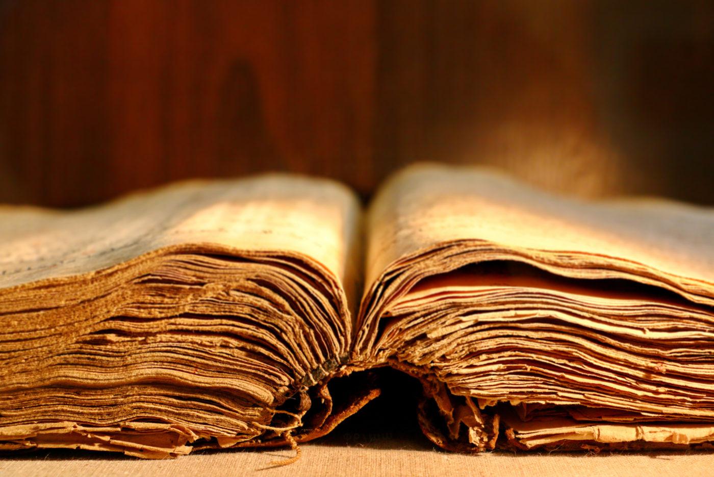 Image for Did Jesus really exist? Don't we have just untrustworthy copies of copies of copies of the Gospels?