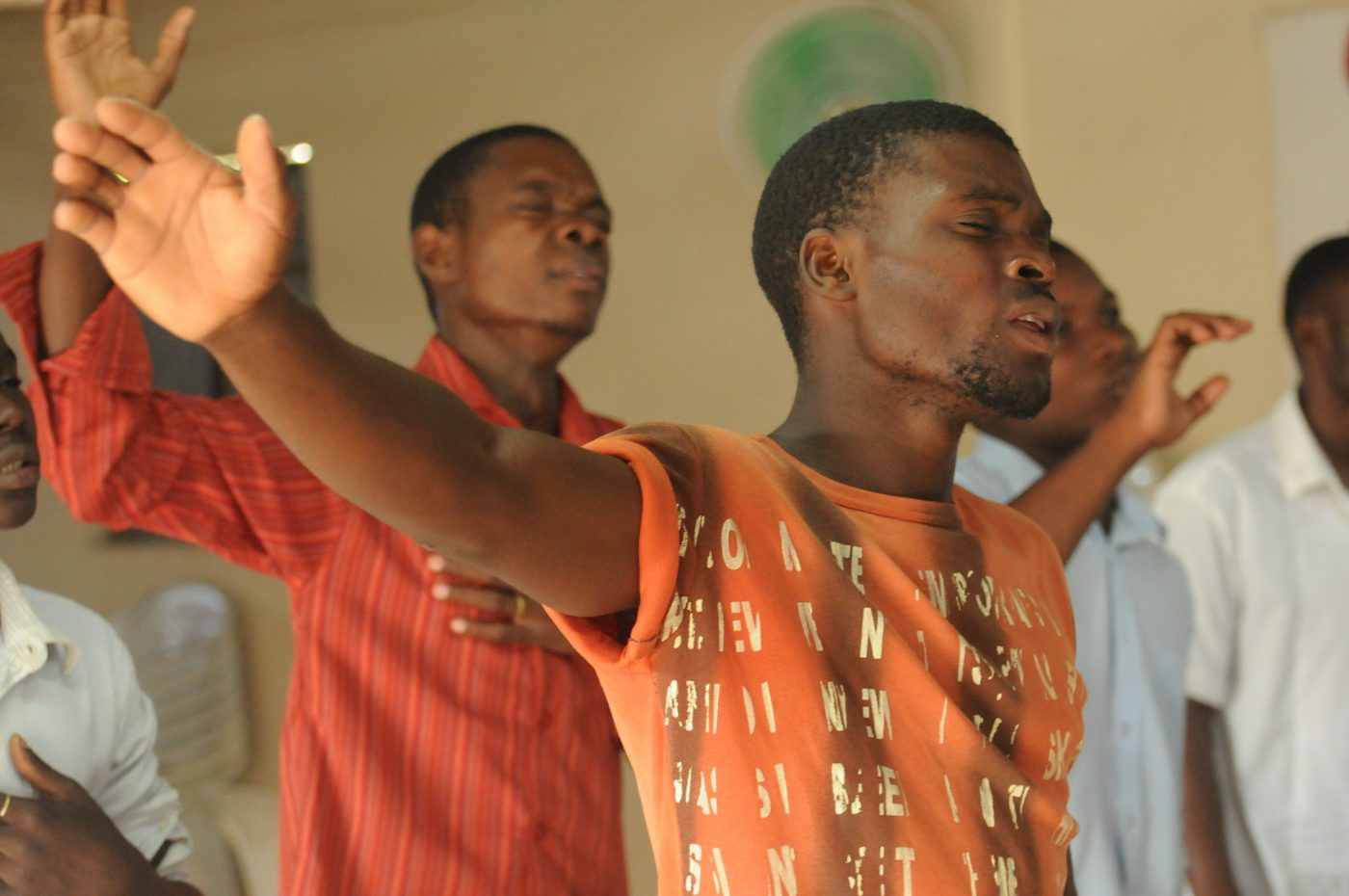 Image for Lessons from the Church in Kenya: Spirit-Led Leadership