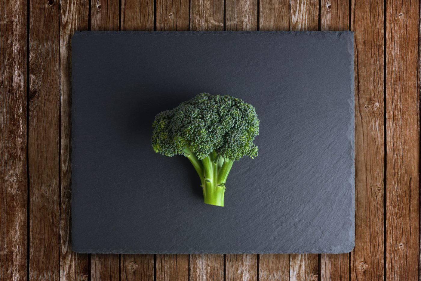 Image for The Bible Is Better Than Broccoli